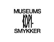Museums Kopi Smykker